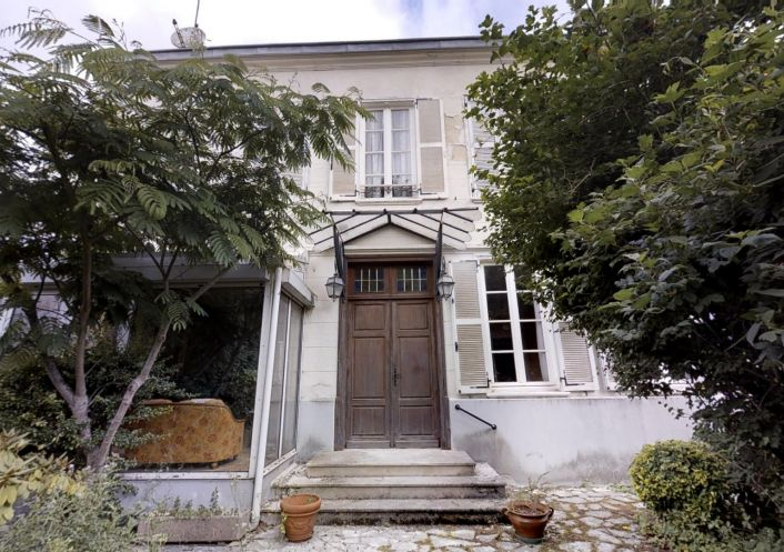 For sale Conty 800022768 Le bottin immobilier