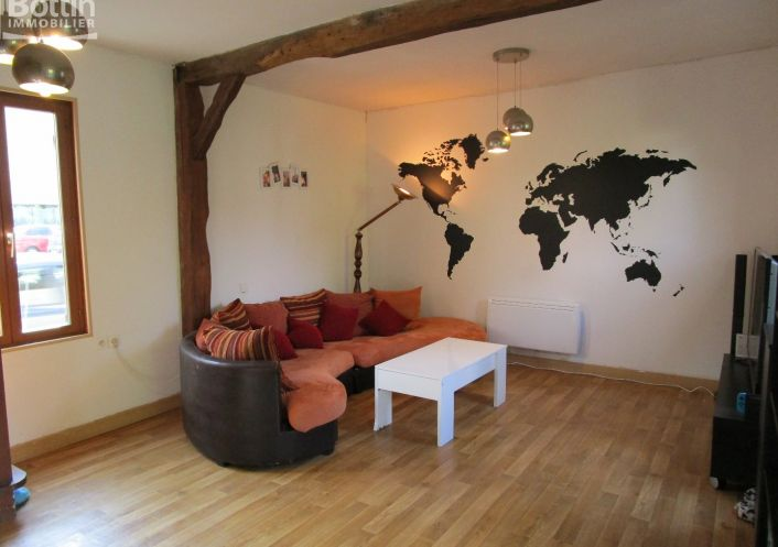 A vendre Beauvais 800022775 Le bottin immobilier