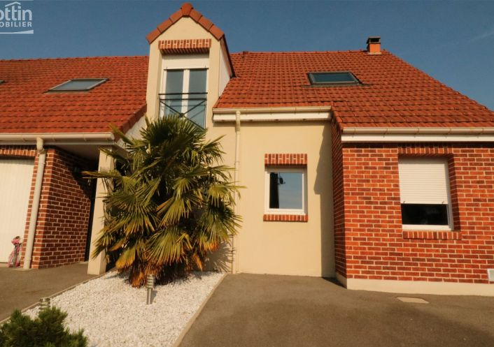 For sale Ailly Sur Noye 800022789 Le bottin immobilier