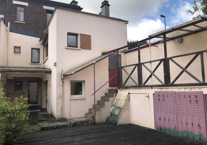 A vendre Amiens 800022793 Le bottin immobilier