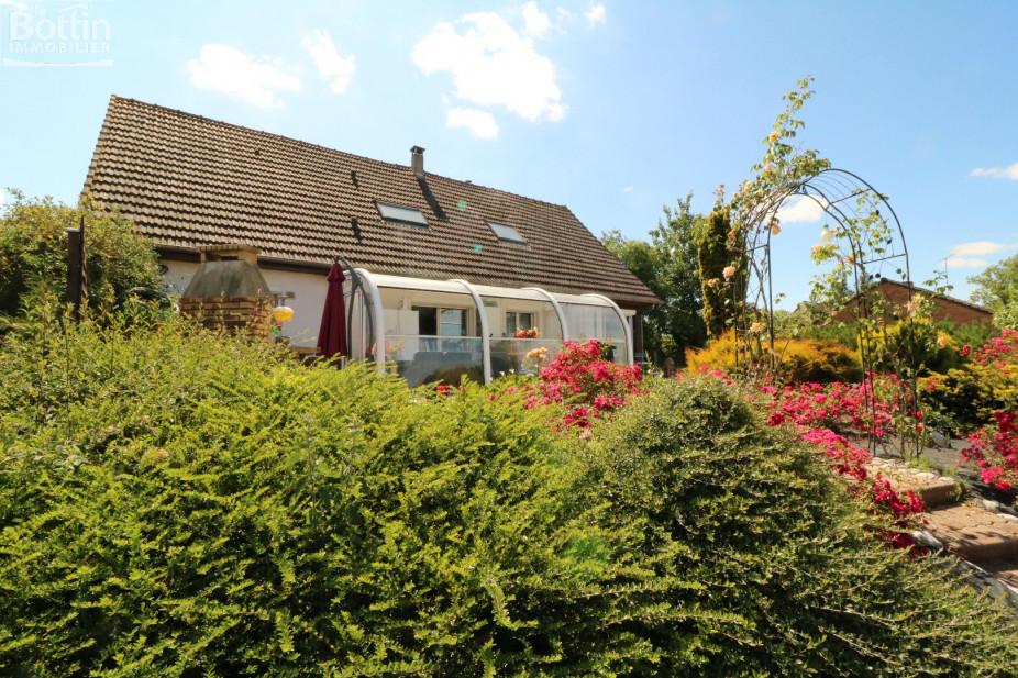 A vendre Picquigny 800022801 Le bottin immobilier