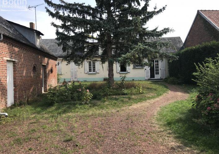 A vendre Pont Noyelles 800022829 Le bottin immobilier