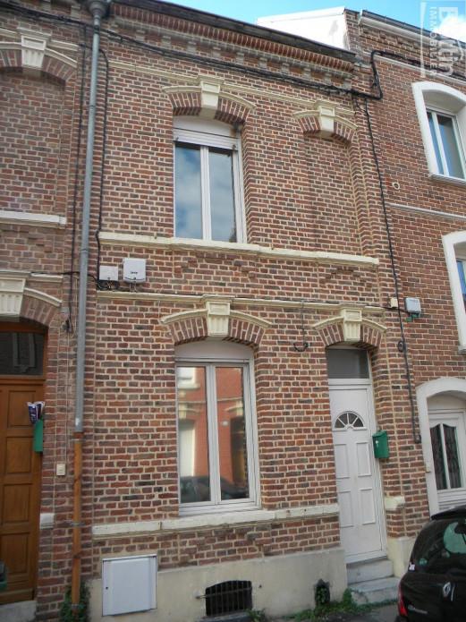 A vendre Amiens 800022840 Le bottin immobilier