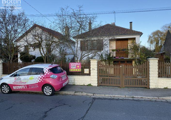 A vendre Amiens 800022877 Le bottin immobilier