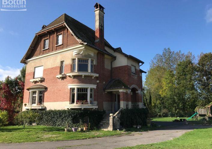 A vendre Amiens 800022885 Le bottin immobilier