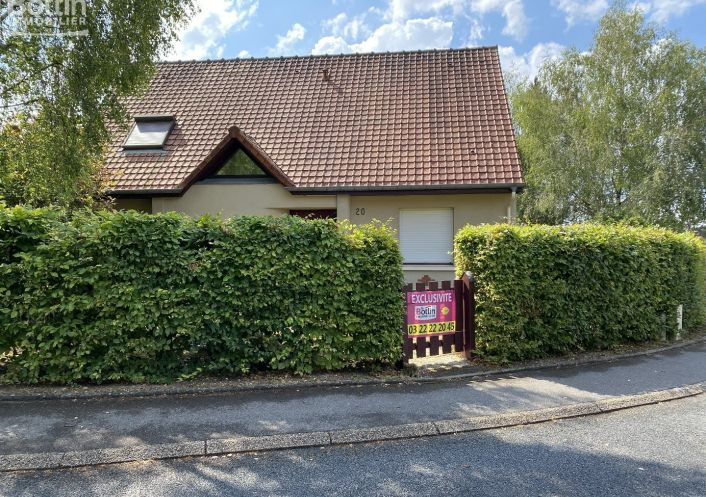 A vendre Maison Salouel | R�f 800022888 - Le bottin immobilier