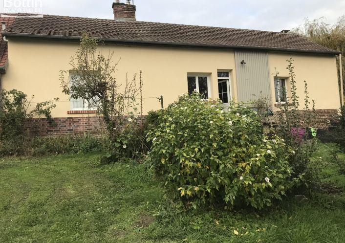 For sale Montigny Sur L'hallue 800022895 Le bottin immobilier