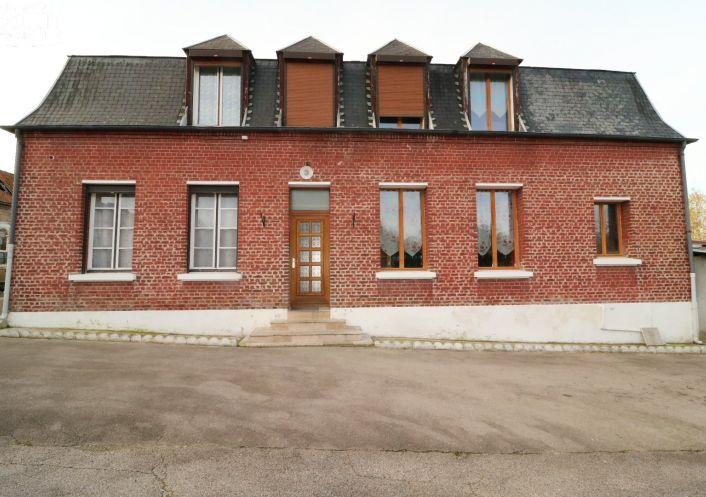 A vendre Picquigny 800022907 Le bottin immobilier