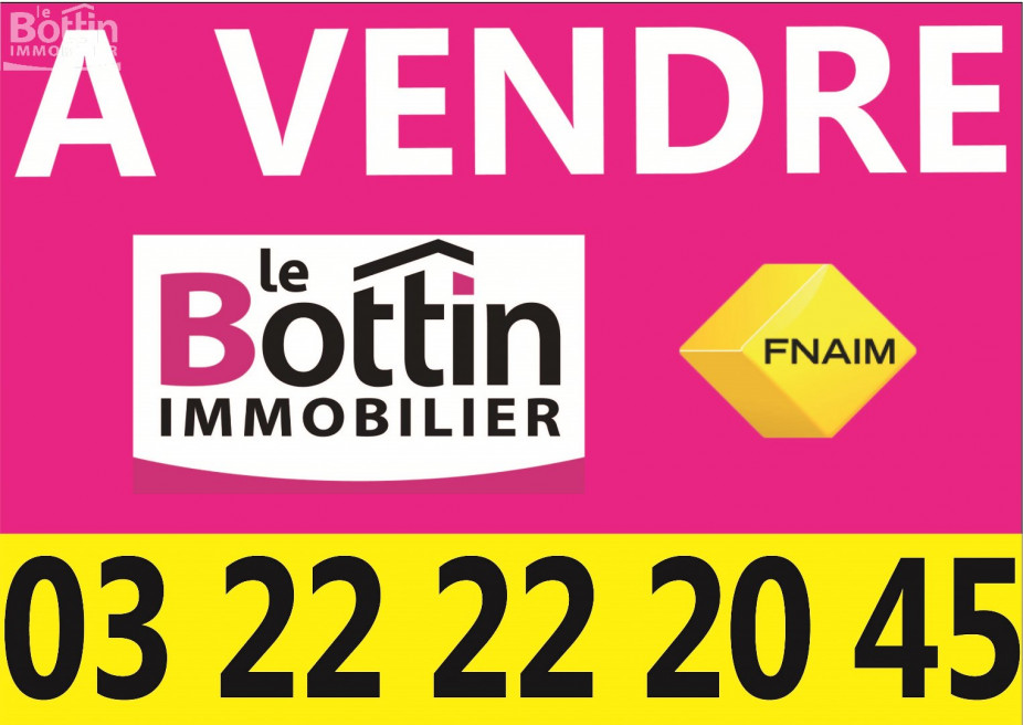 A vendre Amiens 800022944 Le bottin immobilier