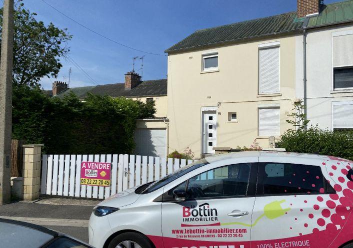 A vendre Maison Amiens | R�f 800022955 - Le bottin immobilier