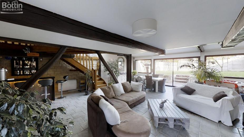 A vendre Pont Noyelles 800022970 Le bottin immobilier