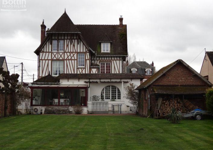 A vendre Maison individuelle Ailly Sur Noye | R�f 800022995 - Le bottin immobilier