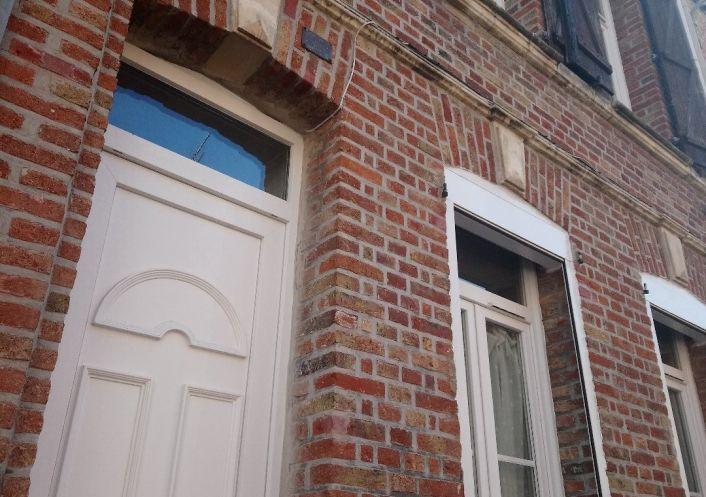 A vendre Amiens 800023016 Le bottin immobilier