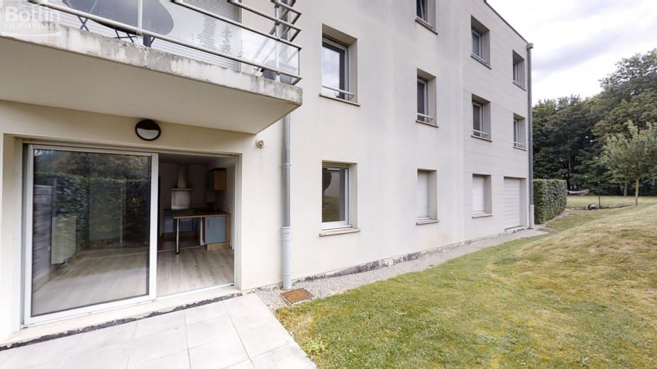 A vendre  Amiens | Réf 800023026 - Le bottin immobilier
