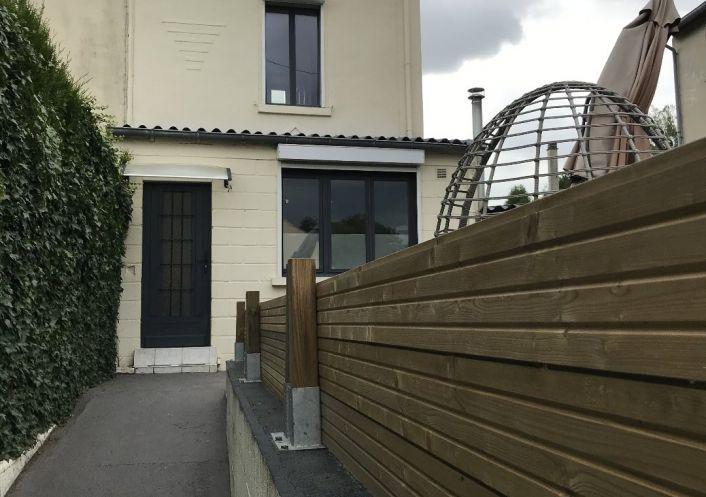 A vendre Maison Amiens | R�f 800023029 - Le bottin immobilier