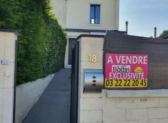 A vendre Amiens 800023029 Portail immo
