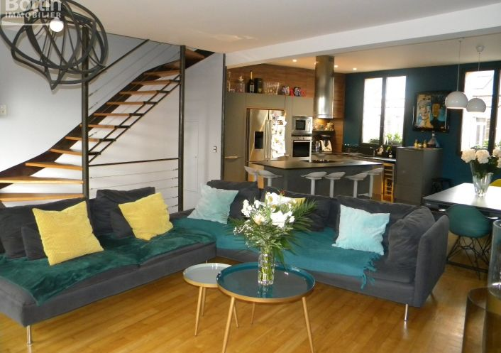 A vendre Maison Amiens | R�f 800023033 - Le bottin immobilier