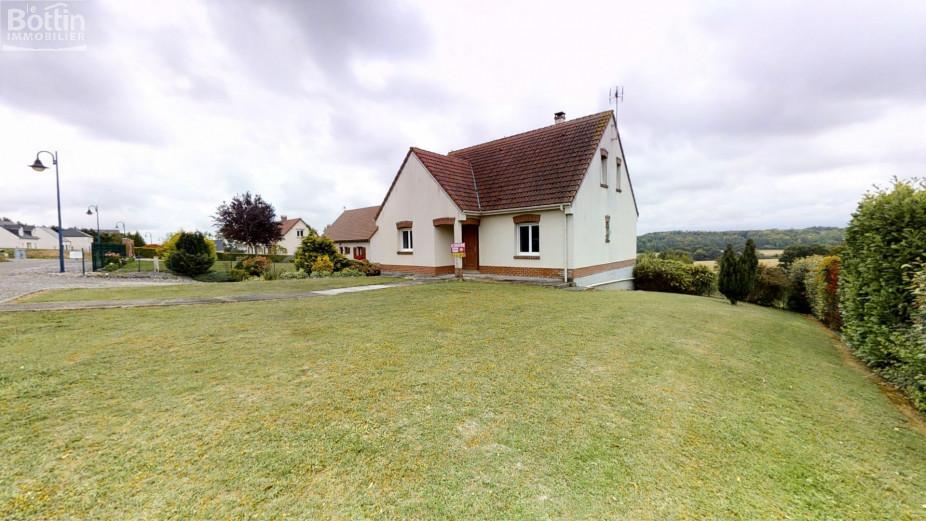 A vendre Poix De Picardie 800023046 Le bottin immobilier