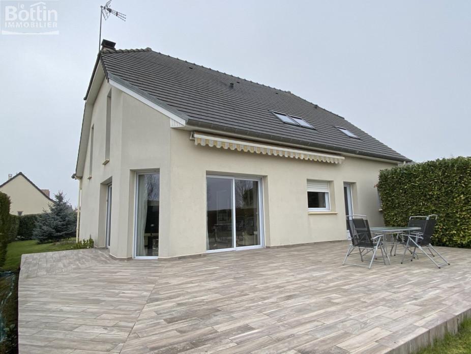A vendre  Amiens | Réf 800023050 - Le bottin immobilier