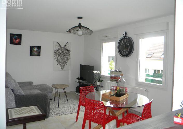 A vendre Appartement Boves | R�f 800023060 - Le bottin immobilier