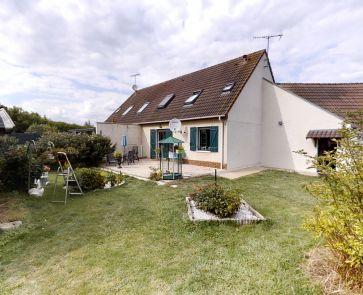 A vendre Dreuil Les Amiens 800023062 Le bottin immobilier