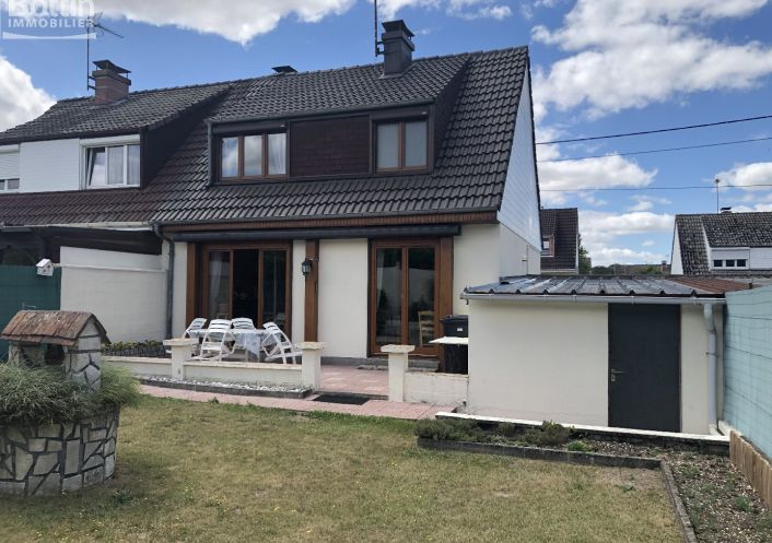 A vendre Maison Ailly Sur Somme | R�f 800023071 - Le bottin immobilier