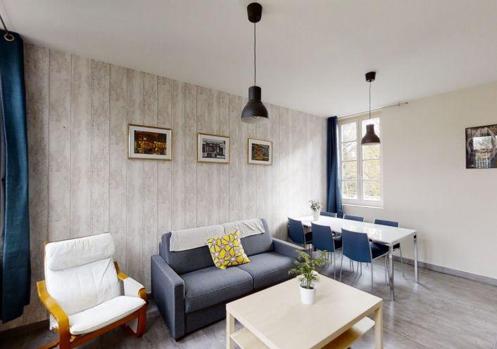 A vendre Appartement Amiens | R�f 800023096 - Le bottin immobilier