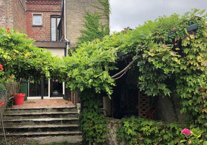 A vendre Amiens 800023098 Le bottin immobilier