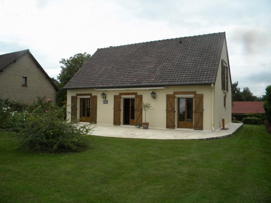 A vendre Hangest Sur Somme 800023101 Le bottin immobilier