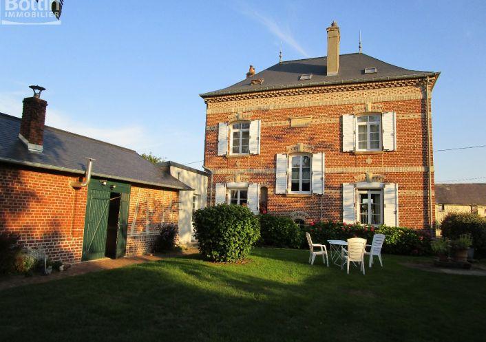 A vendre Poix De Picardie 800023105 Le bottin immobilier
