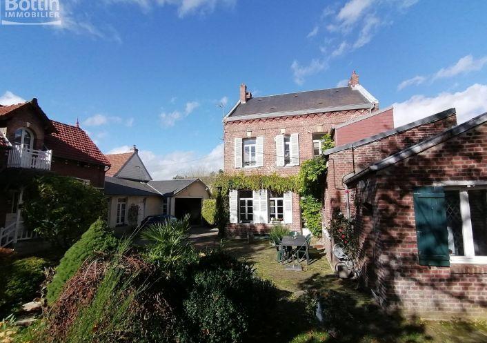 A vendre Maison bourgeoise Villers Bretonneux | R�f 800023130 - Le bottin immobilier
