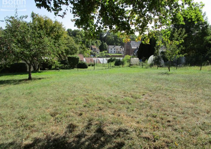 For sale Terrain Fresnoy Au Val | R�f 800023147 - Le bottin immobilier