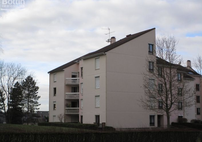 For sale Appartement Abbeville | R�f 800023151 - Le bottin immobilier