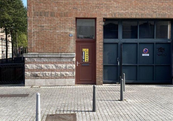 A vendre Bureau Amiens | R�f 800023163 - Le bottin immobilier
