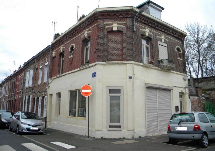 A vendre Maison Amiens | R�f 800023164 - Le bottin immobilier
