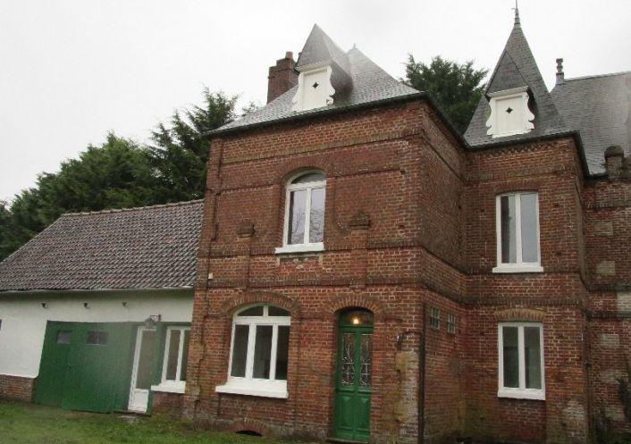 A vendre Poix De Picardie 800023167 Le bottin immobilier