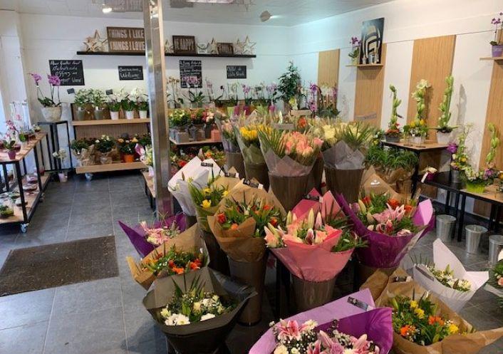 A vendre Fleuriste Amiens | R�f 800023171 - Le bottin immobilier