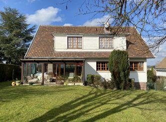A vendre Maison Amiens | Réf 800023182 - Portail immo