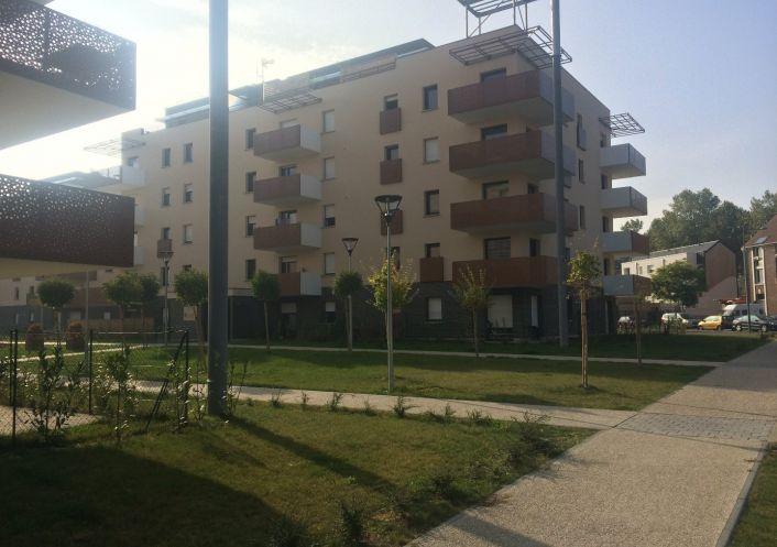 A louer Appartement Amiens | R�f 800023189 - Le bottin immobilier