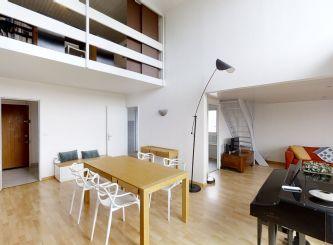 A vendre Duplex Amiens | Réf 800023193 - Portail immo