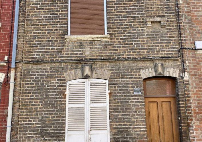 For sale Maison Amiens   R�f 800023220 - Le bottin immobilier