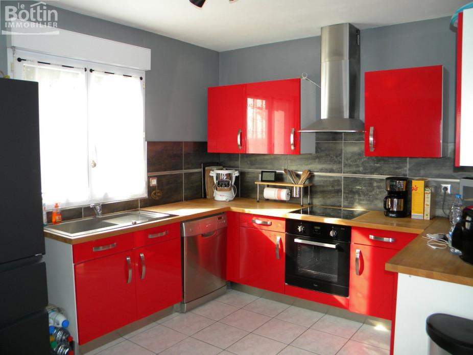 A vendre  Ferrieres | Réf 800023222 - Le bottin immobilier