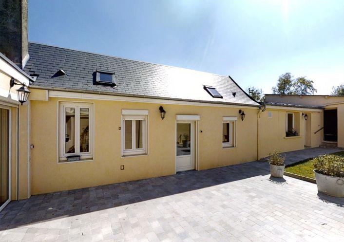 For sale Maison Saint Fuscien   R�f 800023230 - Le bottin immobilier