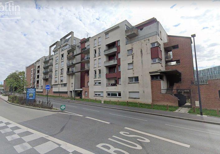 A vendre Appartement Amiens | R�f 800023241 - Le bottin immobilier