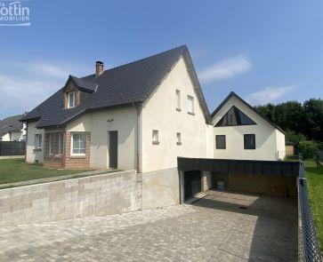 For sale  Amiens | Réf 800023262 - Le bottin immobilier