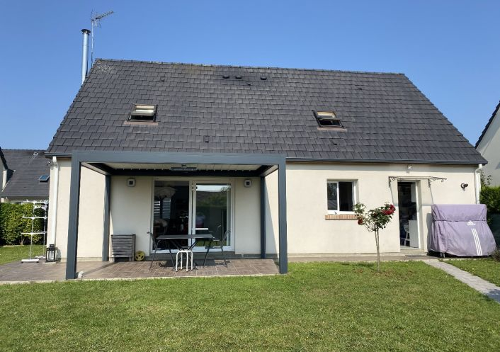 A vendre Maison Amiens | R�f 800023274 - Le bottin immobilier