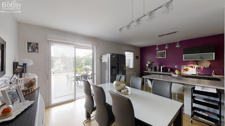 A vendre  Amiens | Réf 800023280 - Le bottin immobilier
