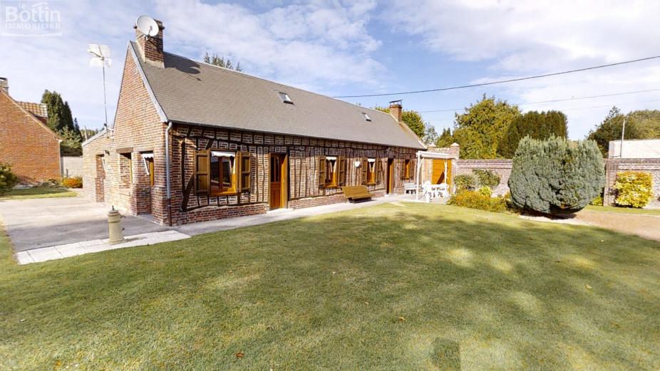 A vendre  Villers Bretonneux   Réf 800023283 - Le bottin immobilier