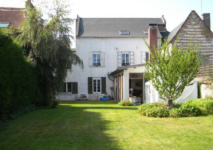 For sale Maison Doullens | R�f 800023290 - Le bottin immobilier