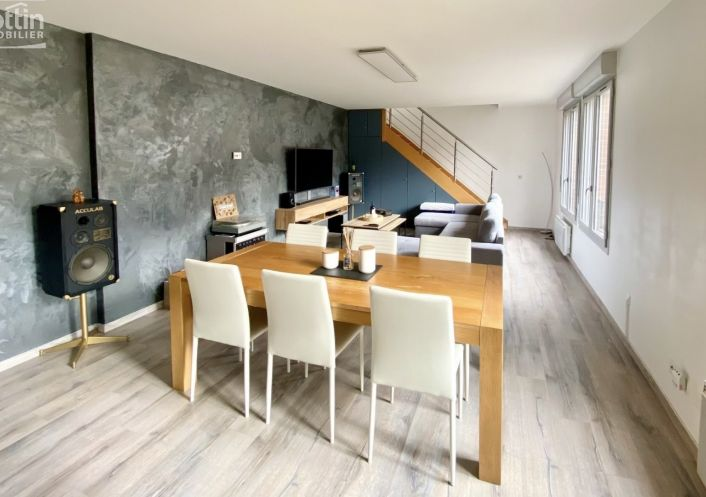 A vendre Appartement Amiens | R�f 800023291 - Le bottin immobilier